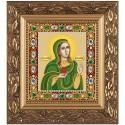 """Набор для вышивки иконы """"Св. Равноап. Мария Магдалина"""""""