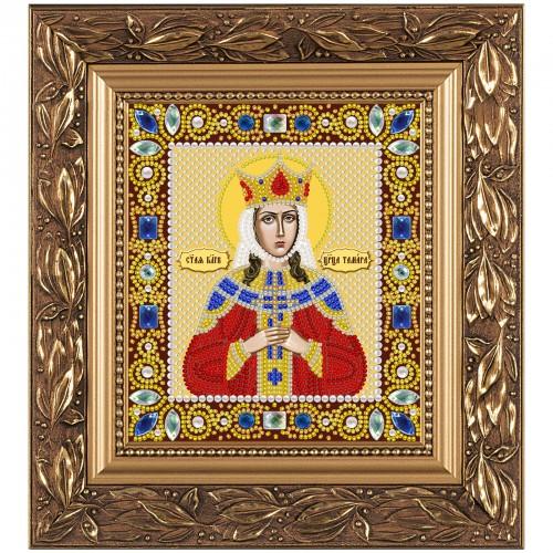 """Набор для вышивки иконы """"Св. Блгв. Тамара Царица Грузии"""""""