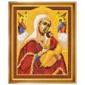 """Набор для вышивки иконы """"Богородица «Страстная»"""""""