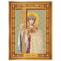 "Набор для вышивки иконы ""Св. Равноап. Царица Елена"""