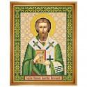"""Набiр для вишивання iкони """"Сщмч. Єпископ Валентин Інтерамський"""""""