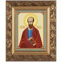 """Набор для вышивки иконы """"Св. Ап. Павел"""""""