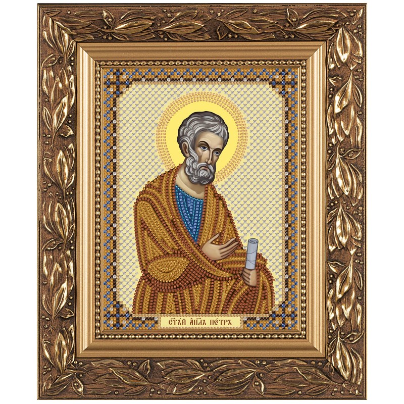 """Набiр для вишивання iкони """"Св. Ап. Петро"""""""