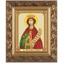 "Набор для вышивки иконы ""Св. Мц. Царица Александра Римская"""