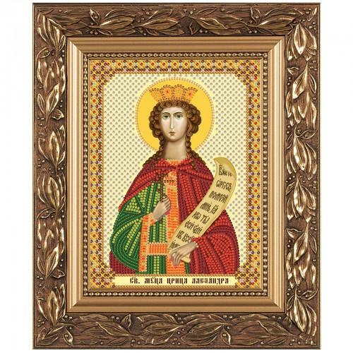 """Набiр для вишивання iкони """"Св. Мц. Цариця Олександра Римська"""""""
