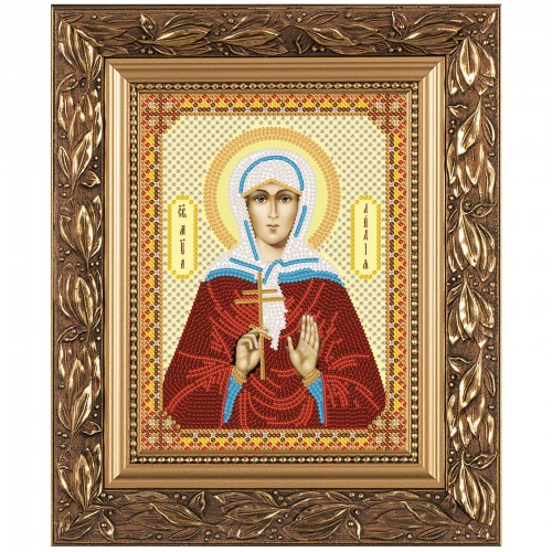 """Набiр для вишивання iкони """"Св. Мц. Лідія Іллірійська"""""""