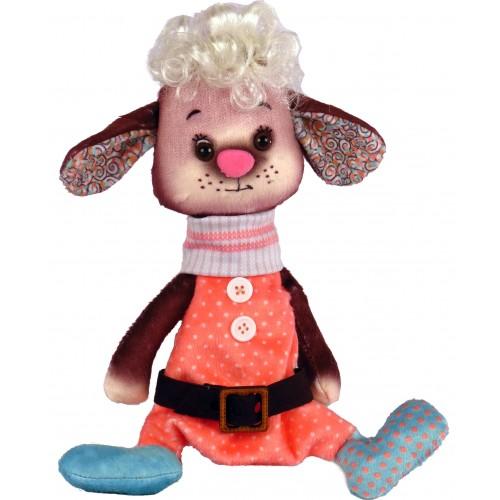 """Набор для шитья мягкой игрушки """"Овечка"""""""