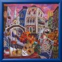 """Набор для вышивки бисером """"Венеция. Зазеркалье"""""""
