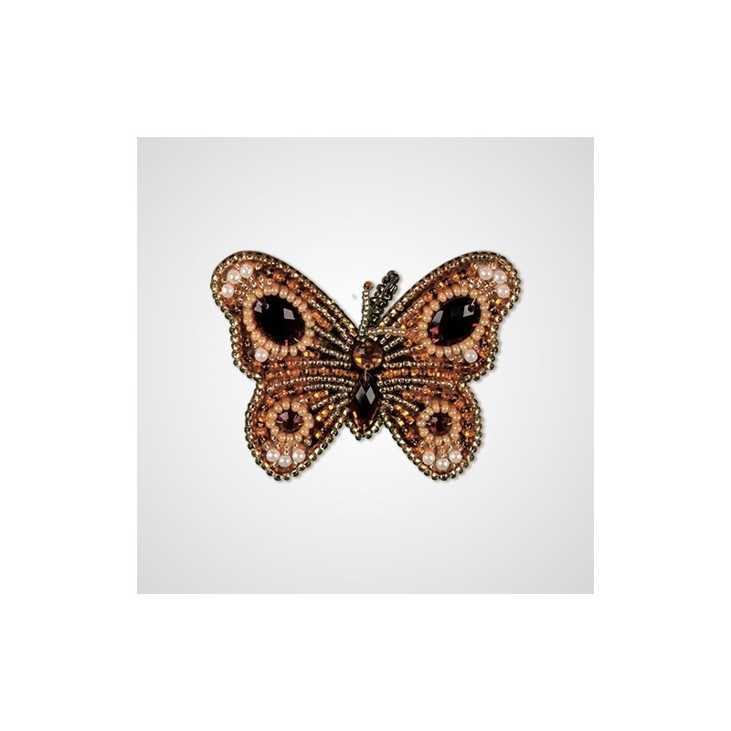 Набір для креативного рукоділля «Золотий метелик»