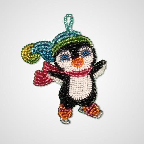 "Набор для креативного рукоделия ""Пингвинчик"""