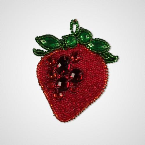 """Набор для креативного рукоделия """"Сладкая ягода"""""""
