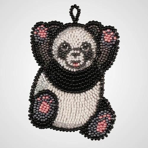 """Набір для креативного рукоділля """"Панда"""""""