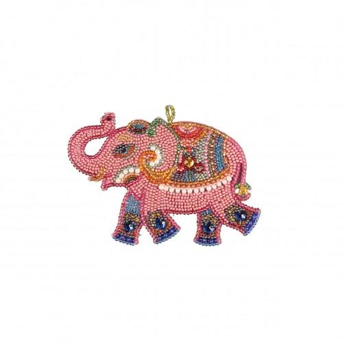 """Набір для креативного рукоділля """"Слон"""""""