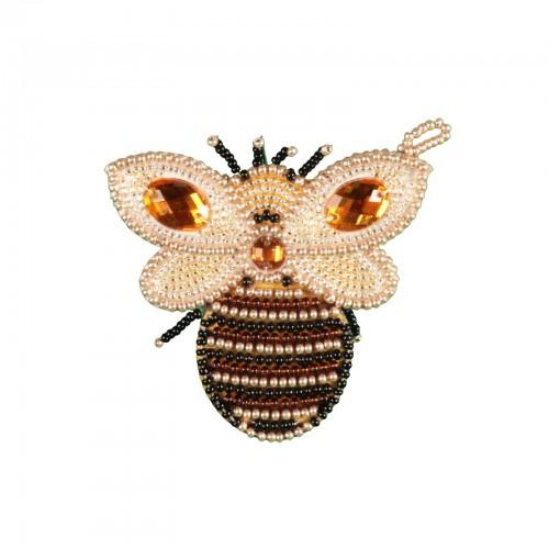 """Набір для креативного рукоділля """"Бджілка"""""""