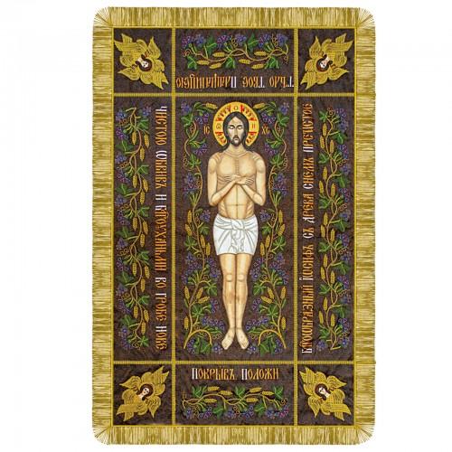 """Набiр для вишивання """"Христа Спасителя"""""""