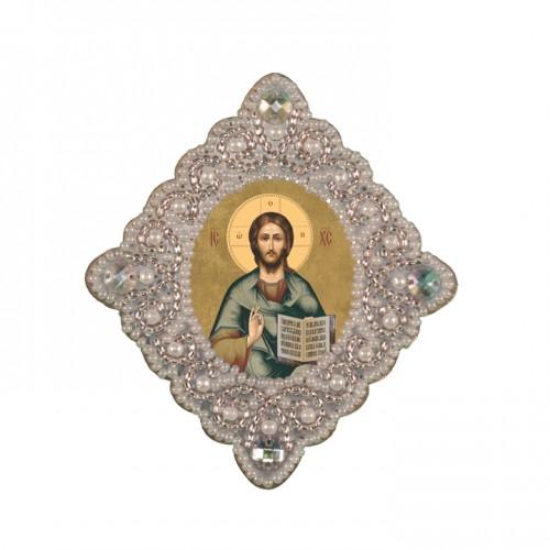 "Набор для креативного рукоделия ""Христос Спаситель"""