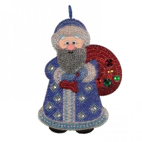 Набір для креативного рукоділля «Дід Мороз»