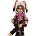 Набор для шитья куклы «Белый Кролик»