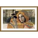"""Набор для вышивки бисером """"Египтянка"""""""