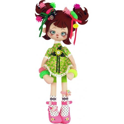 "Набор для шитья куклы ""Карамелька"""