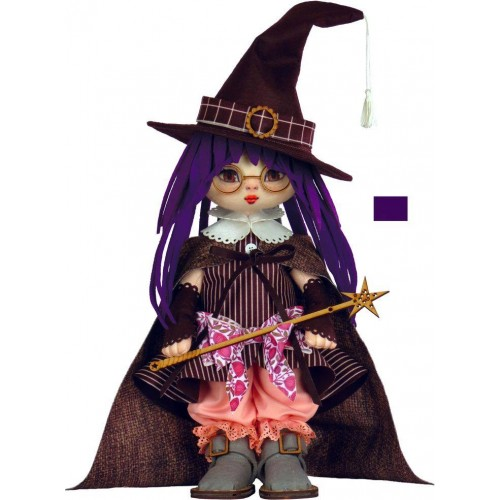 """Набор для шитья куклы """"Волшебница"""""""
