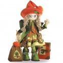 """Набор для шитья каркасной интерьерной куклы """"Осень"""""""