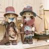 """Набір для шиття інтер'єрної каркасної ляльки """"Мері"""""""