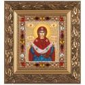 """Набор для вышивки иконы """"Покров Пресвятой Богородицы"""""""