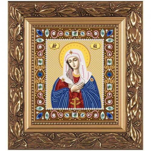 """Набор для вышивки иконы """"Богородица """"Умиление"""""""