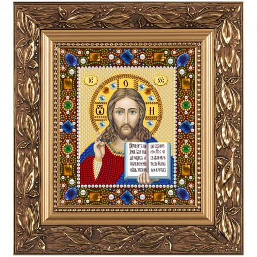 """Набiр для вишивання iкони """"Христос Спаситель"""""""""""