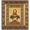 """Набор для вышивки иконы """"Св. Прп. Алексий Человек Божий"""""""