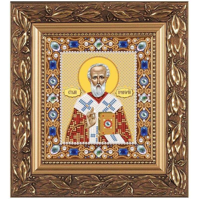 """Набiр для вишивання iкони """"Свт. Григорій Богослов"""""""